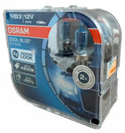 HB3 OSRAM Cool Blue Intense 4200K 9005CBI-HCB