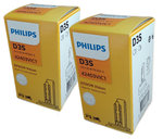 D3S PHILIPS VISION 4600K 42403VIC1