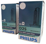 Philips D2S X-treme Vision 85122XV2C1