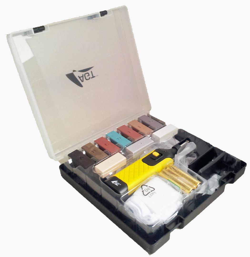 AGT Reparatur Set für Fliesen Kacheln Marmor