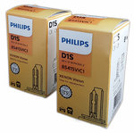 D1S PHILIPS VISION  2er 85415VIC1