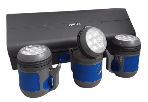 PHILIPS MatchLine LED f. Lackierer LPL403MODX1
