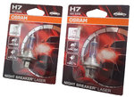 H7 OSRAM Night Breaker LASER +130% 64210NBL-01B